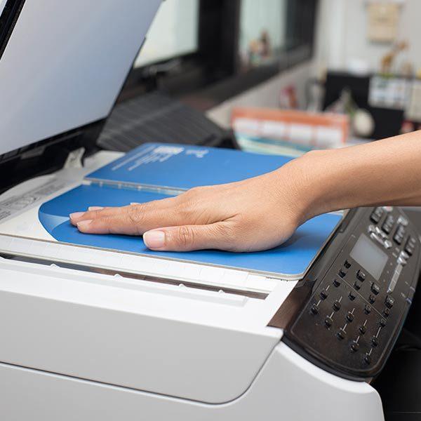 Техника за печат