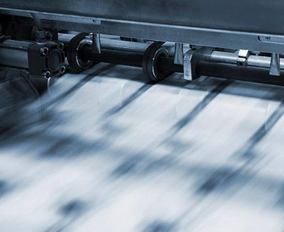 Черно-бели машини за производствен печат