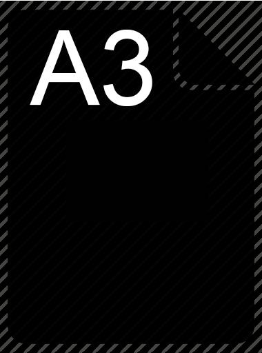 А3 Черно-бели принтери